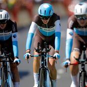 Tour de France: AG2R-La Mondiale et Bardet limitent les dégâts