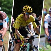Bardet, Roglic, Bernal : 5 raisons de suivre la 13 étape du Tour