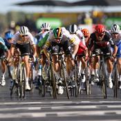 Bennett, Sagan, Roglic : Ce qu'il faut retenir de la 10e étape