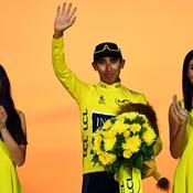 Bernal, Ewan, Alaphilippe : ce qu'il faut retenir de la 21e et dernière étape du Tour de France