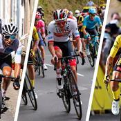 Bernal, Pogacar, Roglic : 5 raisons de suivre la 15e étape du Tour