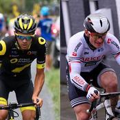 Tour de France : Direct Énergie et Arkea-Samsic derniers invités
