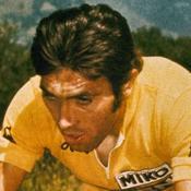 En 1969, Merckx…