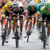 Tour de France : le film de la 9e étape