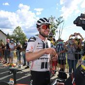 Hirschi prend le relais de Cancellara