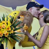 Kittel, la tornade jaune