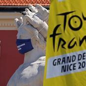 L'hypothèse d'un Tour de France arrêté est «très faible» selon Blanquer