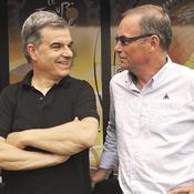 Laborde: «Nougaro, McEnroe, Hinault, mon trio de héros»