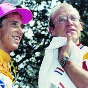 Laurent Fignon et les 8 secondes d'éternité du Tour 1989