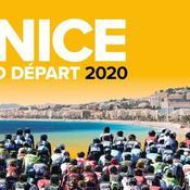 Le Tour de France 2020 s'élancera de Nice