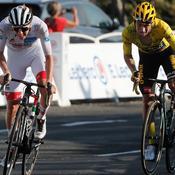 Le Tour de France se résume à un duel slovène
