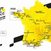 «Double» Ventoux, étape marathon, la Bretagne: les 5 temps forts du Tour de France 2021