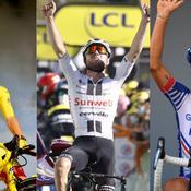 Les Tops et les Flops de notre envoyé spécial sur le Tour de France