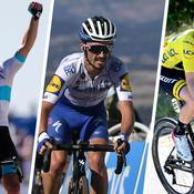 Lutsenko, Alaphilippe, Yates : ce qu'il faut retenir de la 6e étape du Tour
