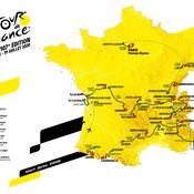 Tour de France 2020 : le parcours, les étapes et 10 choses à retenir
