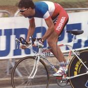 Philippe Louviot, resto-vélo