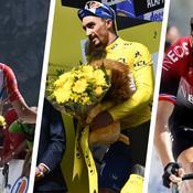 Pinot, Alaphilippe, Thomas... Ce qu'il faut retenir de la 14e étape du Tour