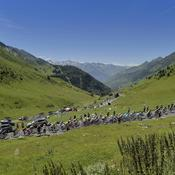 Pour les Français, le Tour c'est d'abord des paysages avant d'être une course