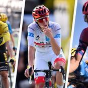 Roglic, Pogacar, Uran : 5 raisons de suivre la 17e étape du Tour