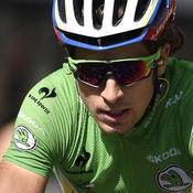 Sagan, le «Poulidor» du Tour 2015