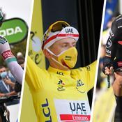 Sagan, Pogacar, Van Aert : 5 raisons de suivre la 21e étape