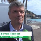 Thévenet : «Il y aura des sélections d'entrée» sur le Tour de France 2020