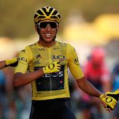 Tour de France 2019 : Egan Bernal, premier Colombien sacré