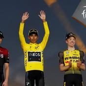 Tour de France 2019 : le classement général