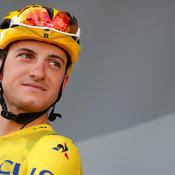 Tour de France 2019 : Le jour le plus long de Ciccone, l'inattendu Maillot jaune