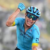 Tour de France : Lopez vainqueur au bout de l'enfer, Roglic conforte son Maillot jaune