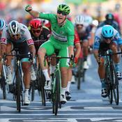 Tour de France : Bennett s'impose au sprint sur les Champs-Elysées