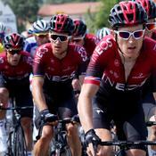 Tour de France : Ineos dans un fauteuil au pied des Pyrénées