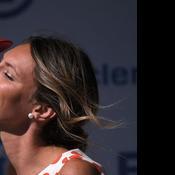 Tour de France: des militantes féministes s'opposent à la présence des hôtesses sur les podiums