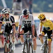 Tour de France : duels aux sommets des Pyrénées