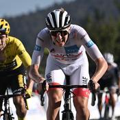 Les Slovènes Pogacar et Roglic assomment le Tour de France