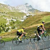 Tour de France: Primoz Roglic a fait le plus dur