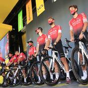 Tour de France : une enquête ouverte sur des soupçons de dopage dans l'équipe Arkea-Samsic