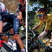 Tour de France : L'équipe Ineos face au miroir Jumbo Visma