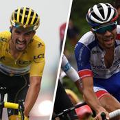 Un Tour de France bleu-blanc-rêve