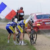 Une crainte concernant un Tour de France sans coureur français ?