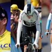 Van Avermaet, Froome, Bardet : Ce qu'il faut retenir de la 3e étape du Tour