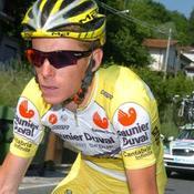 Riccardo Ricco Saunier Duval Tour de France 2008
