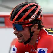 Tour d'Espagne : Primoz Roglic, une victoire en forme de revanche