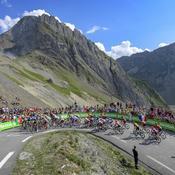 Vuelta 2020 : départ des Pays-Bas, une arrivée au Tourmalet, quatre pays traversés…