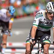 Vuelta : Bennett s'impose à Oviedo, Roglic toujours en rouge