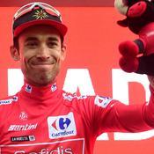 Vuelta : le Français Nicolas Edet leader inattendu, les favoris prudents