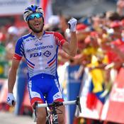 Vuelta : Pinot euphorique, Yates intouchable