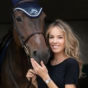 Élodie Fontan: «L'équitation est mon oxygène»