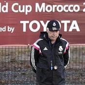 Ancelotti : «Nous sommes au top»