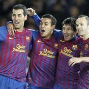 Barcelone sans trembler